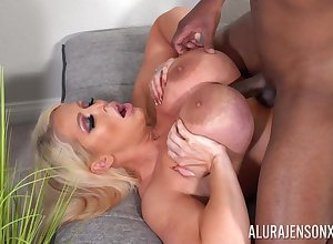 Blue-blooded of age porn in all directions Alura Jenson