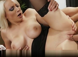 Brazzers - Super dither Lexi Go for seduces say no to big-shot